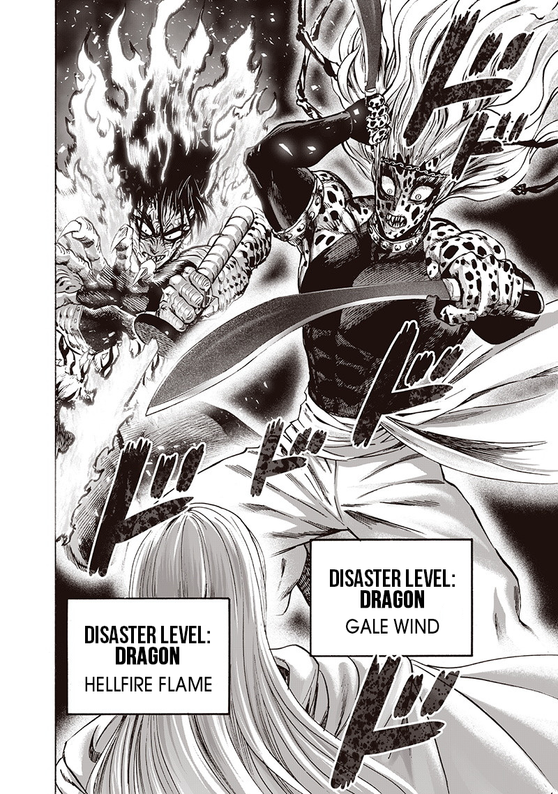 One Punch Man, Chapter Onepunch-Man 95 image 053