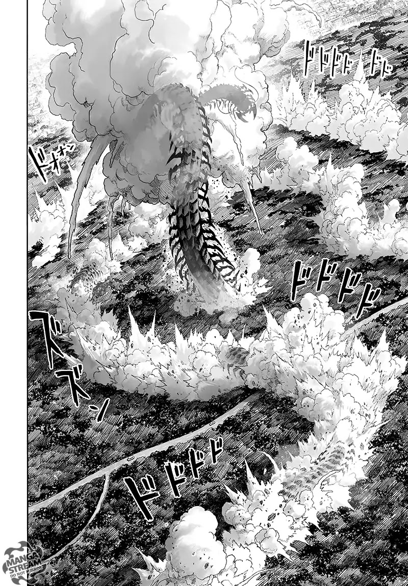 One Punch Man, Chapter Onepunch-Man 84 image 053