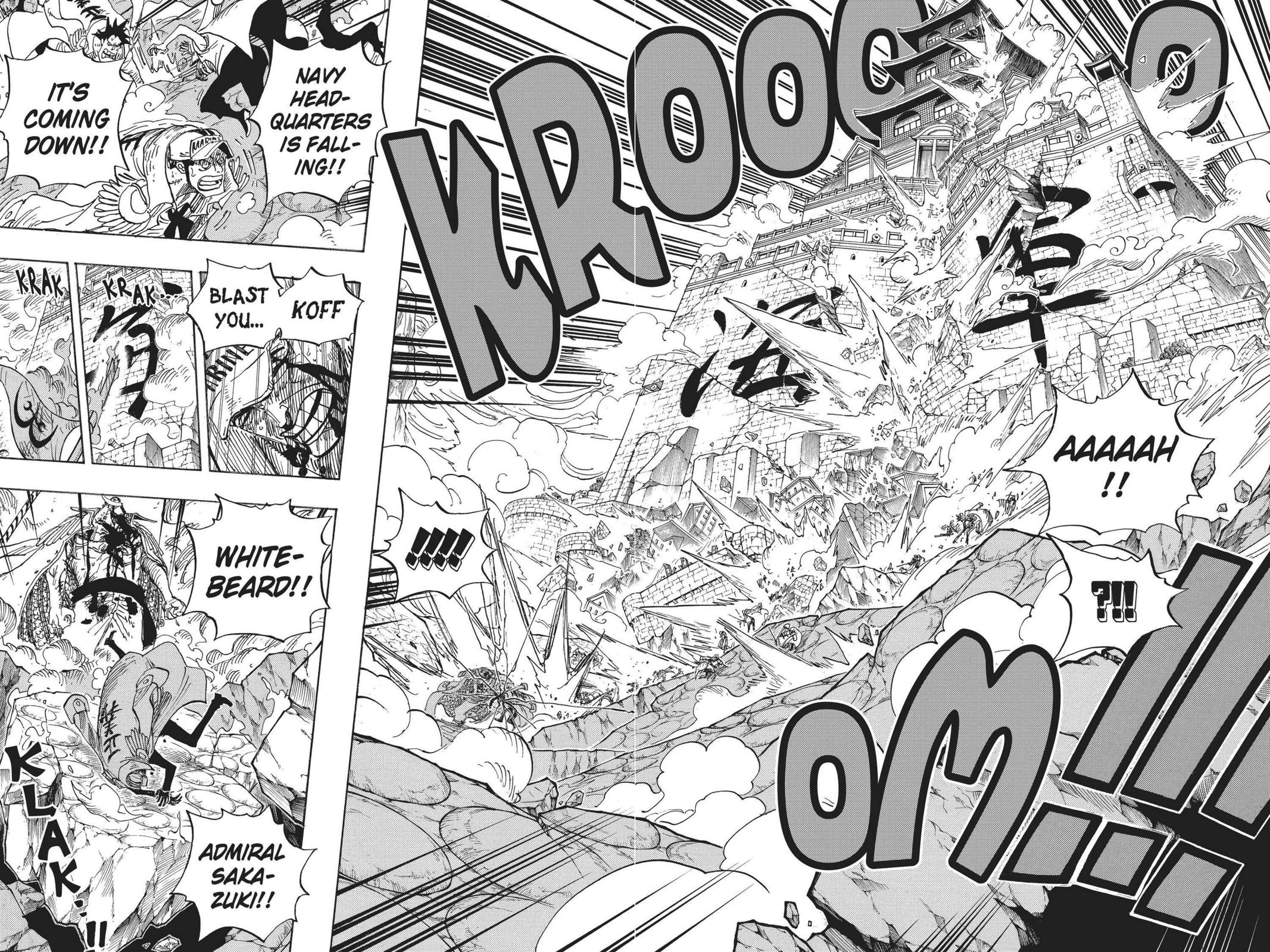 One Piece, Chapter 575 image 006