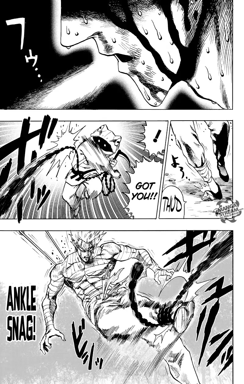 One Punch Man, Chapter Onepunch-Man 82 image 010