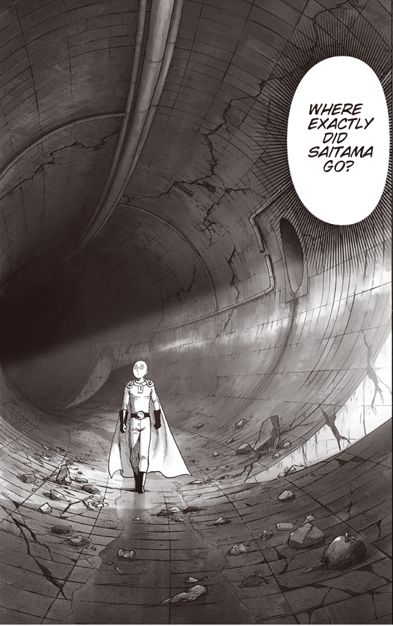 One Punch Man, Chapter Onepunch-Man 93 image 070