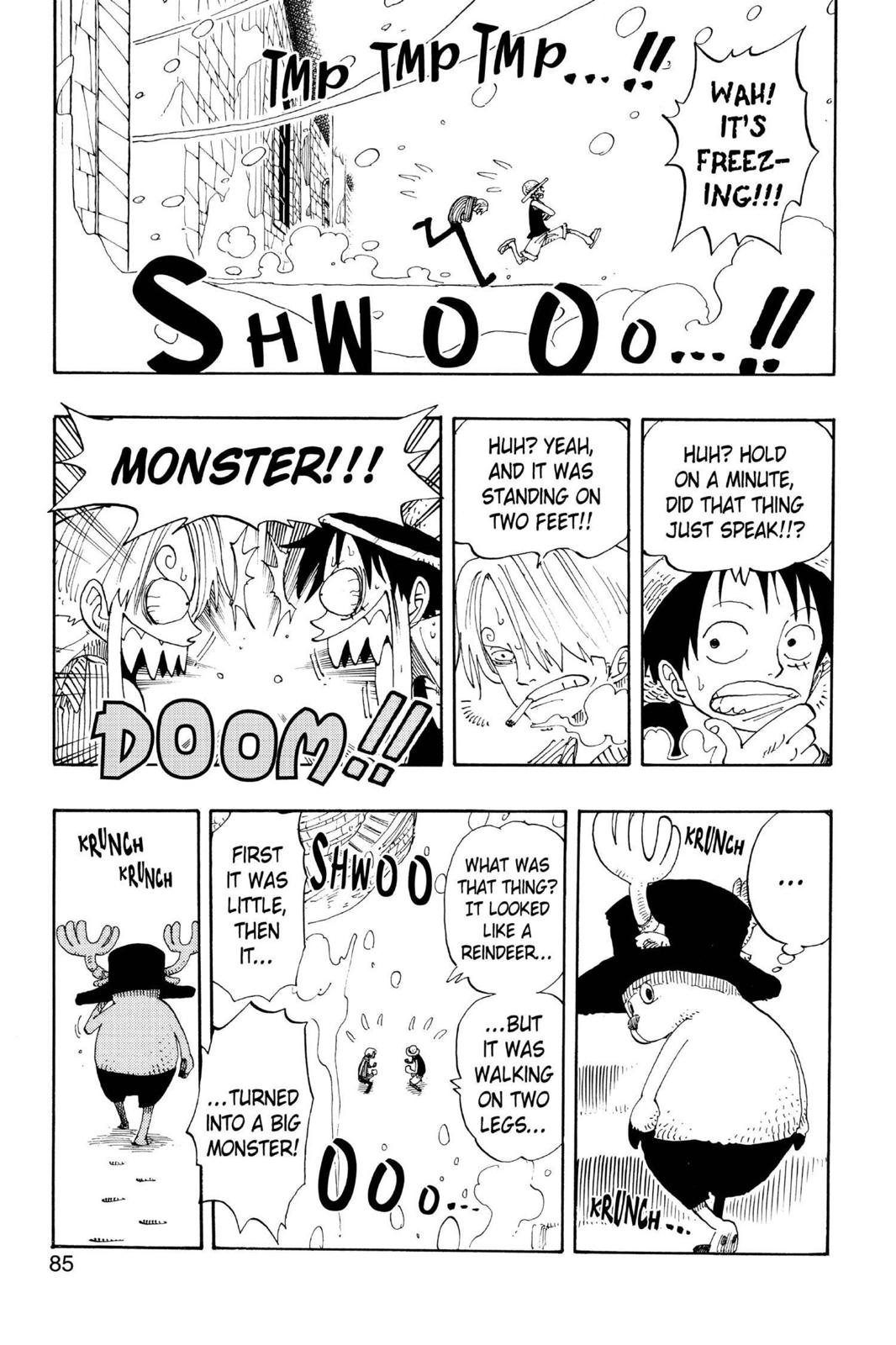 One Piece, Chapter 140 image 017