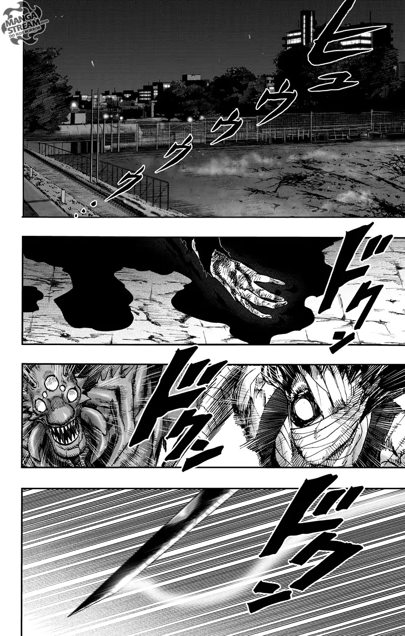 One Punch Man, Chapter Onepunch-Man 89 image 071