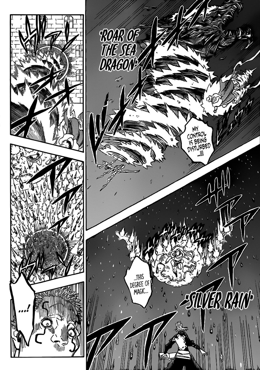 Black Clover, Chapter 178 The Magic of Humans image 012