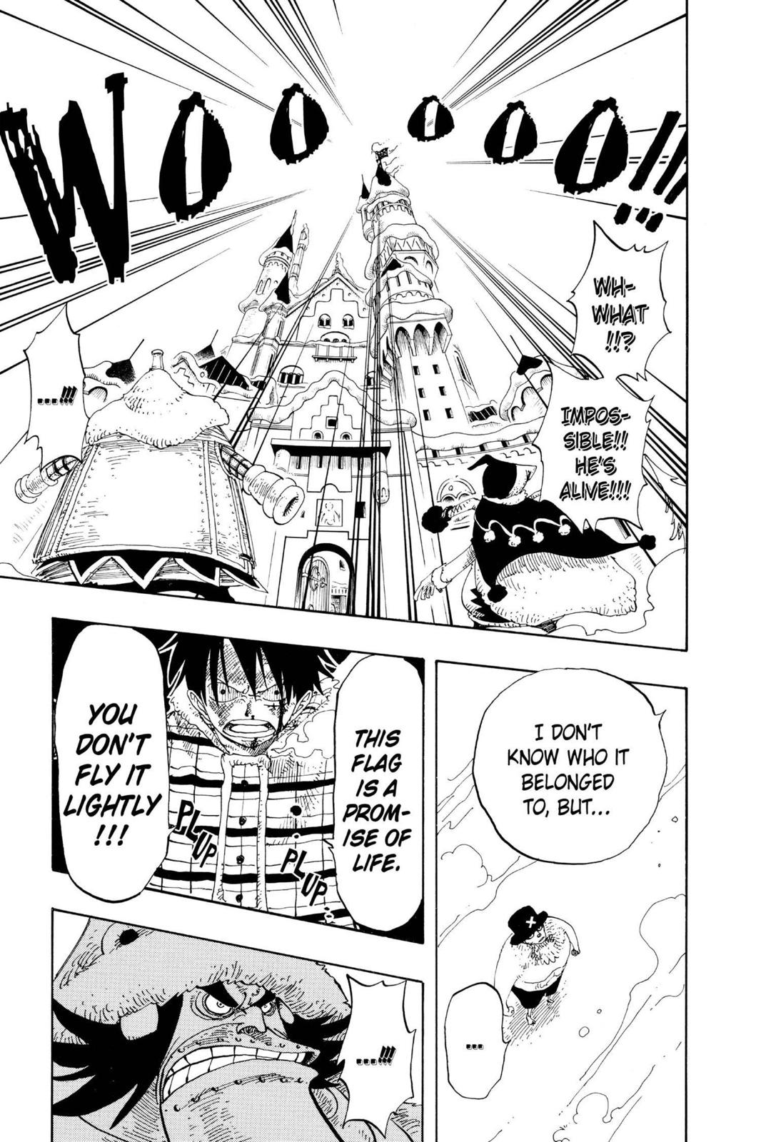 One Piece, Chapter 148 image 009