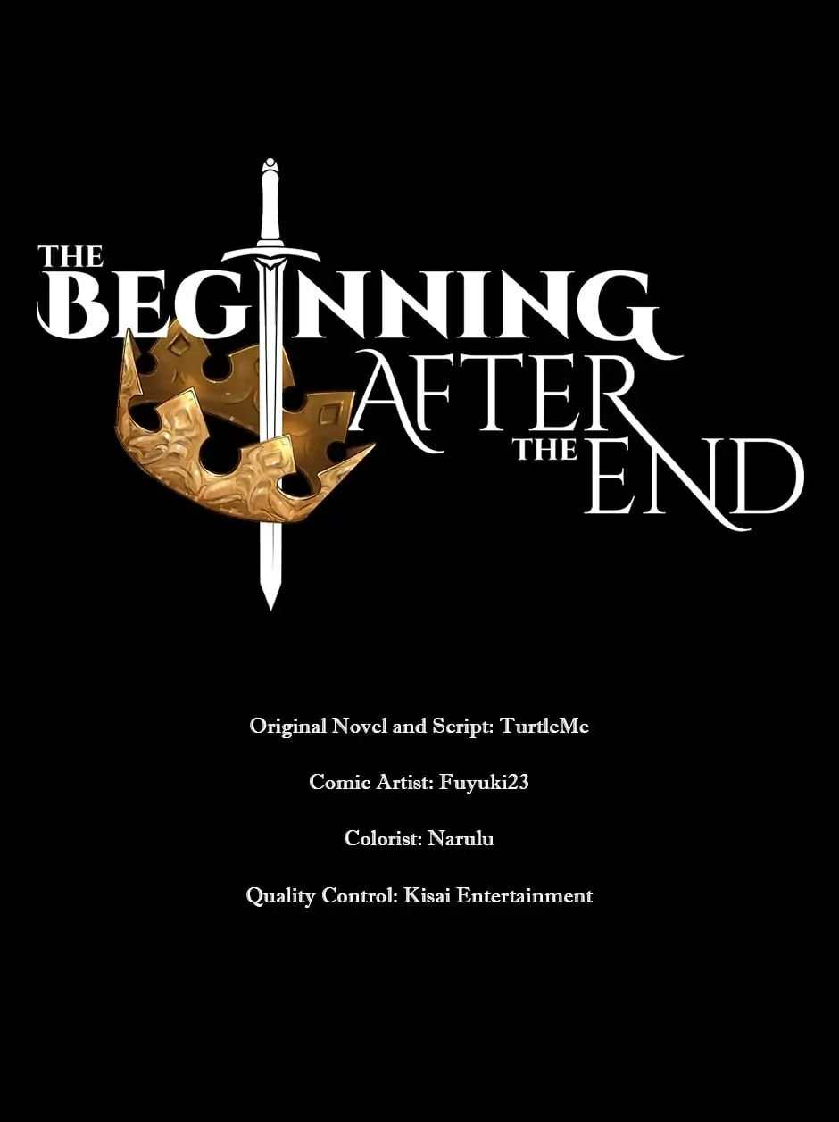 The Beginning After The End, Chapter 7 image 001