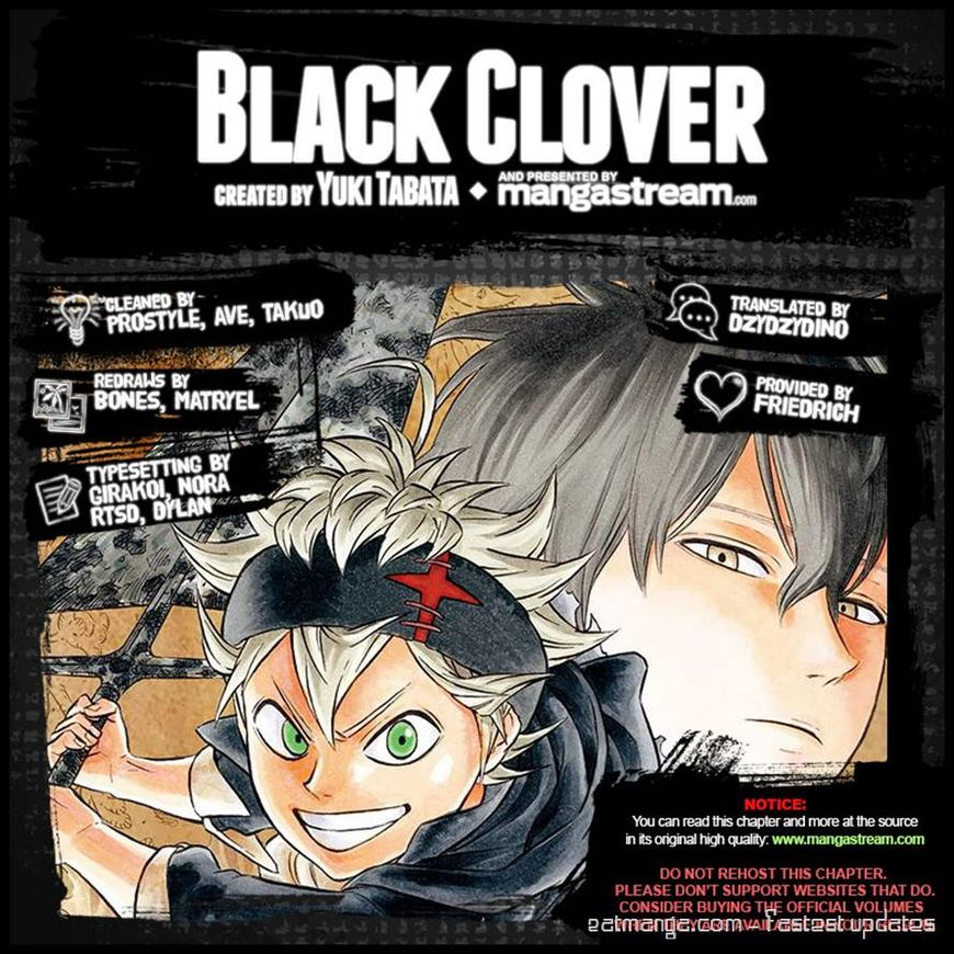 Black Clover, Chapter 108 The Uncrowned Undefeated Lioness image 015