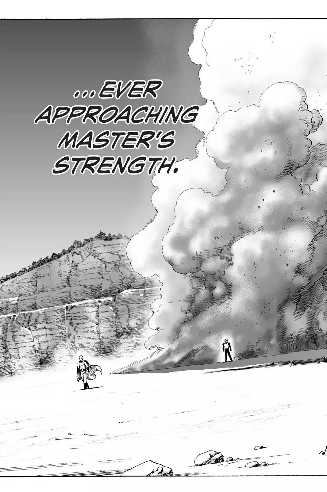 One Punch Man, Chapter Onepunch-Man 17 image 031