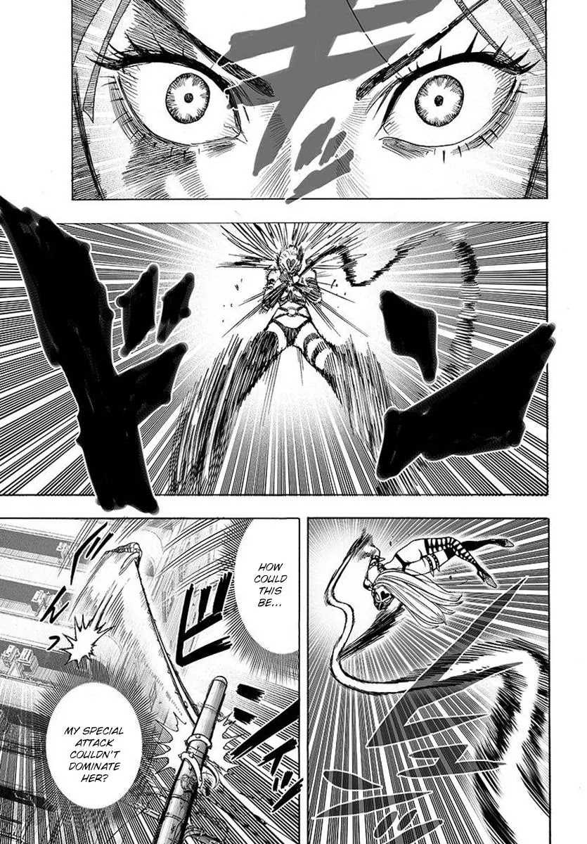 One Punch Man, Chapter Onepunch-Man 65.1 image 007
