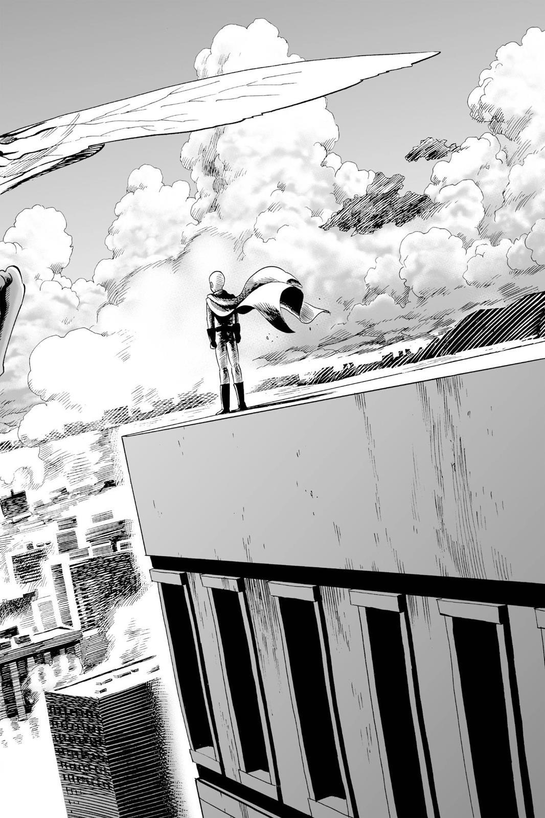 One Punch Man, Chapter Onepunch-Man 20.5 image 024
