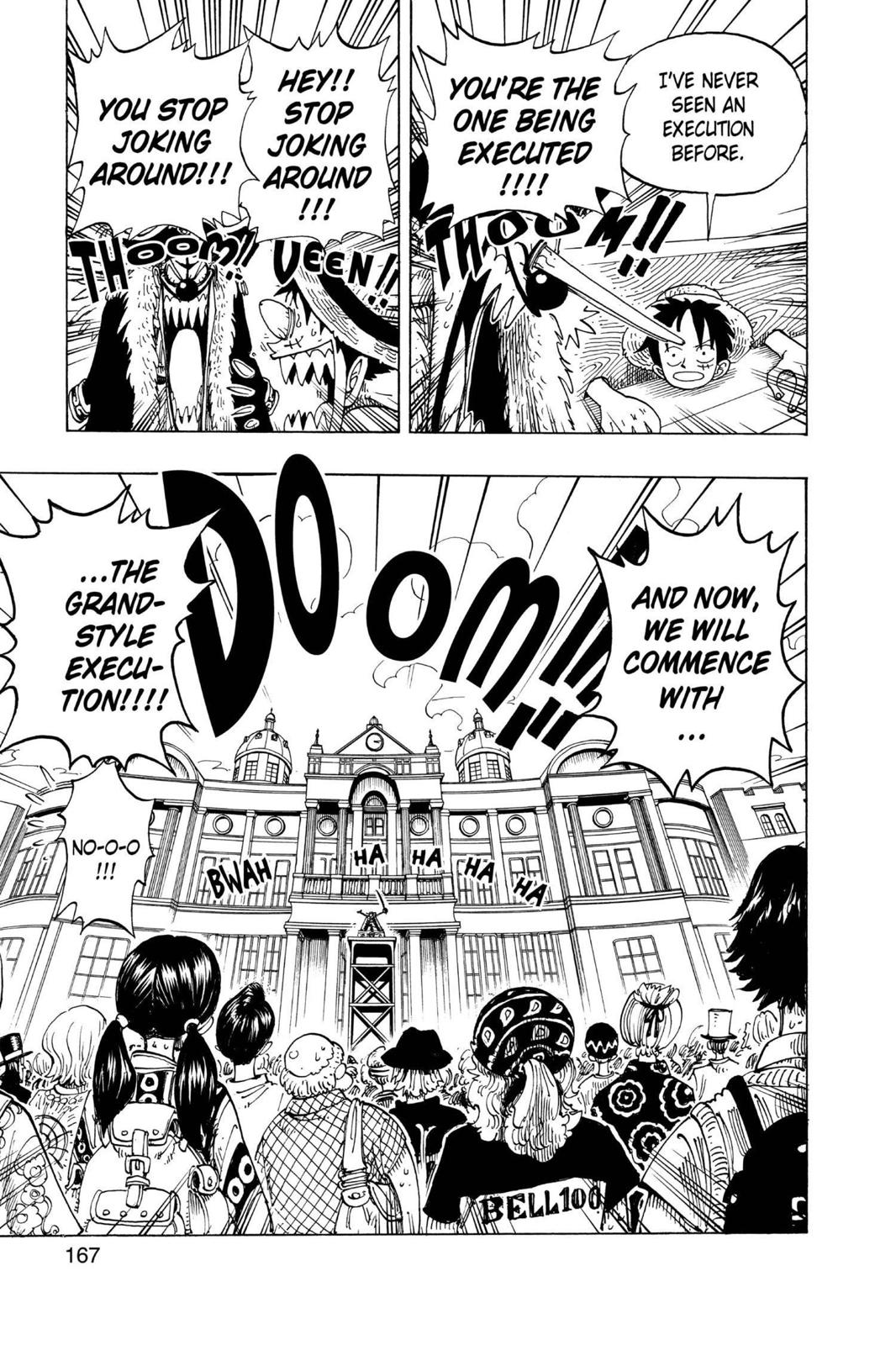 One Piece, Chapter 99 image 003