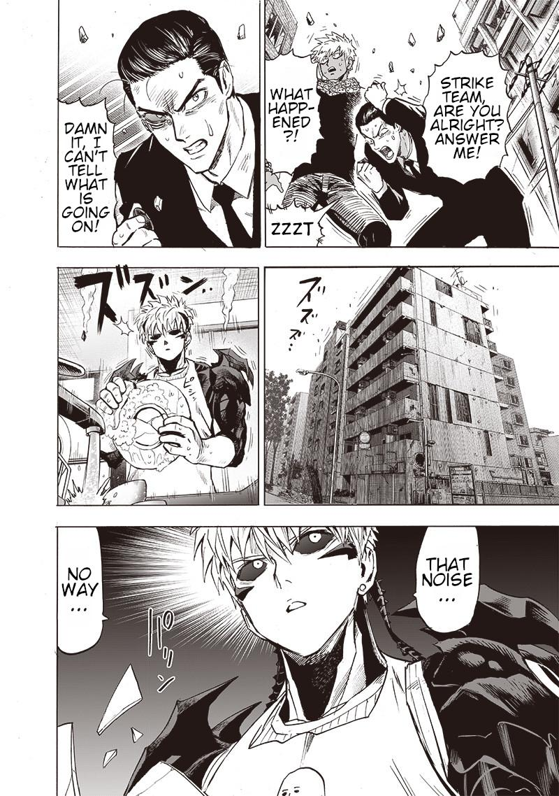 One Punch Man, Chapter One-Punch Man 113.5 image 037