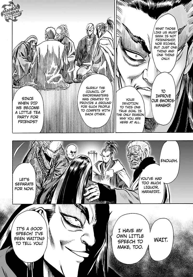 One Punch Man, Chapter Onepunch-Man 69 image 015