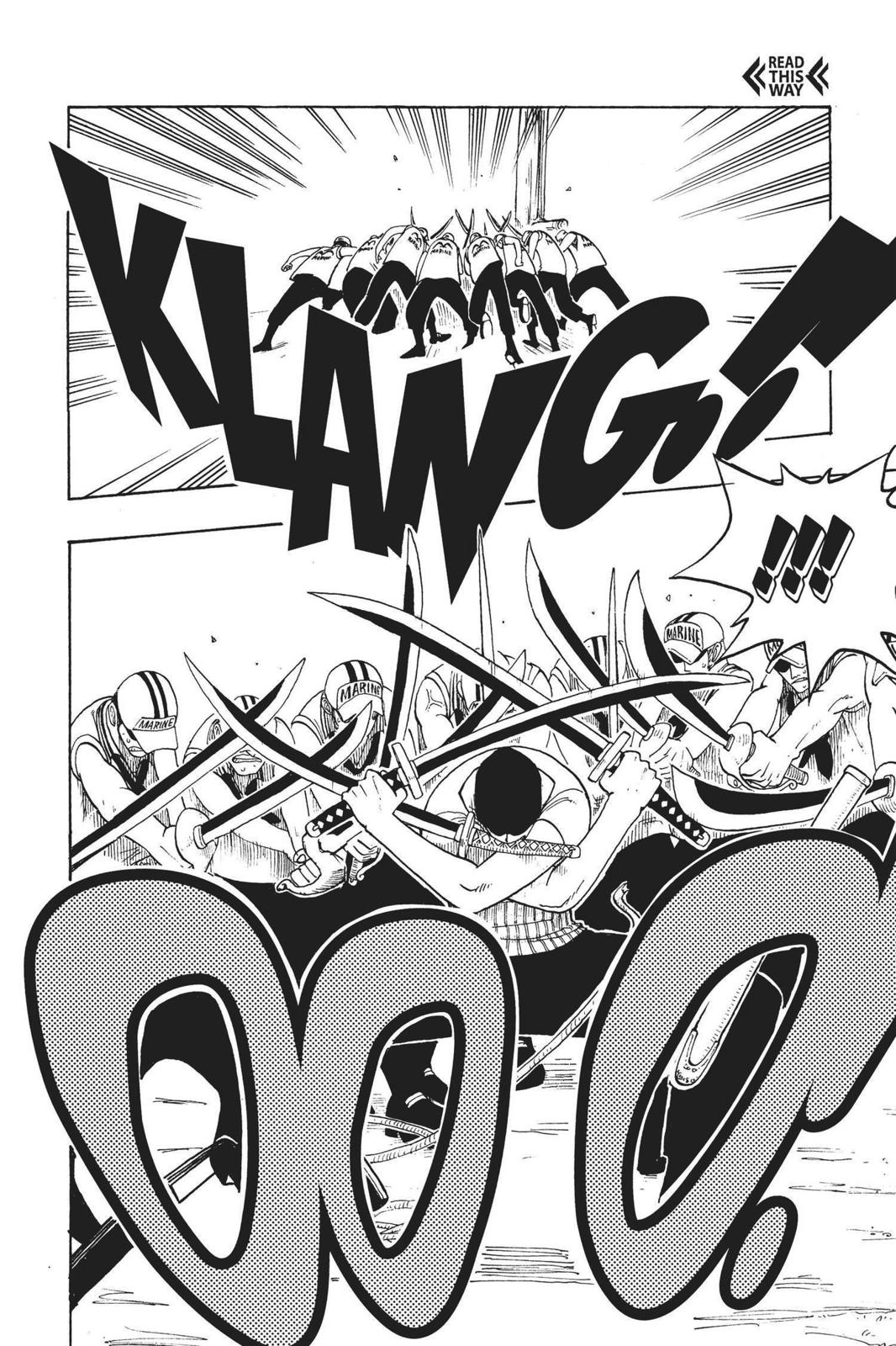One Piece, Chapter 6 image 004