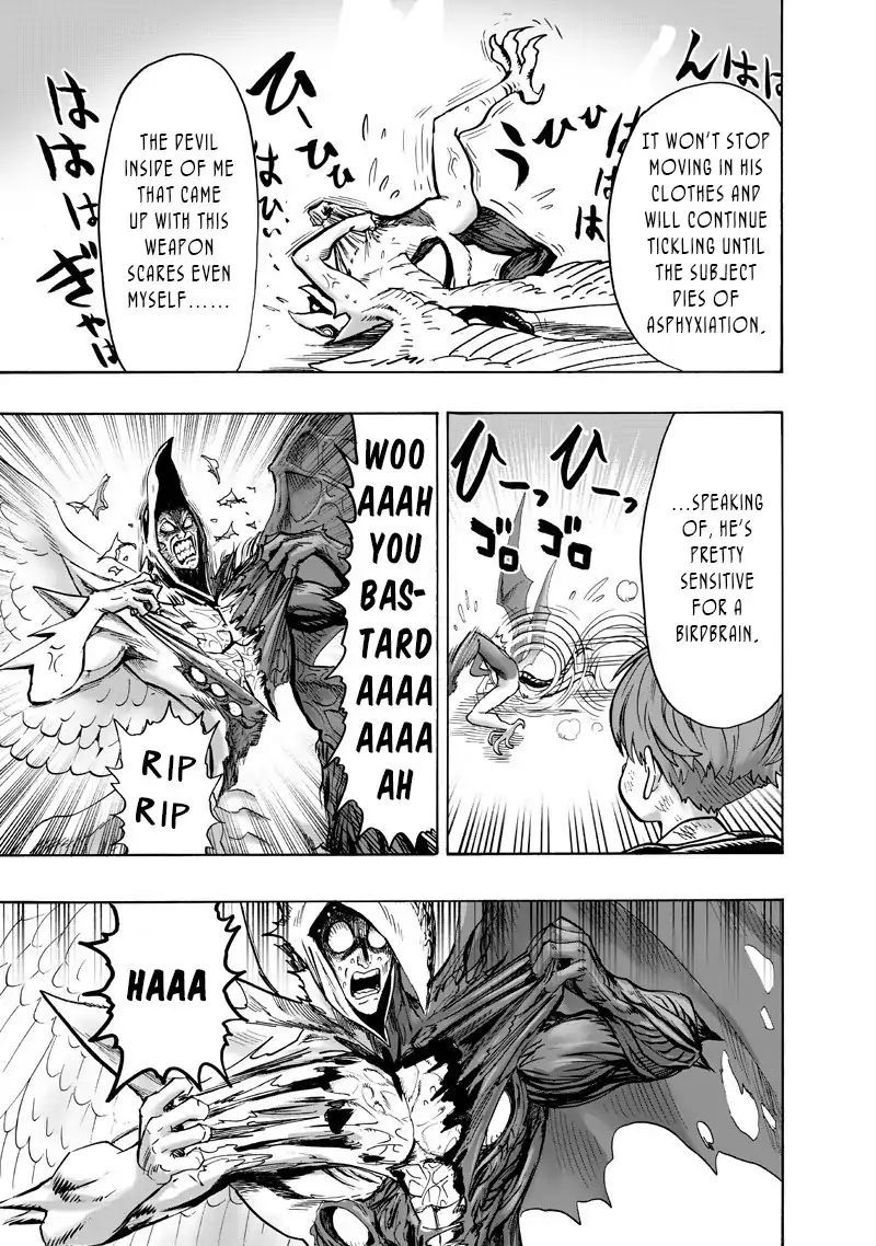 One Punch Man, Chapter Onepunch-Man 100.2 image 017