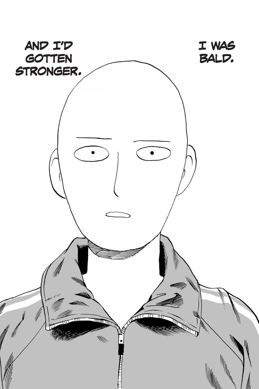 One Punch Man, Chapter Onepunch-Man 11 image 008