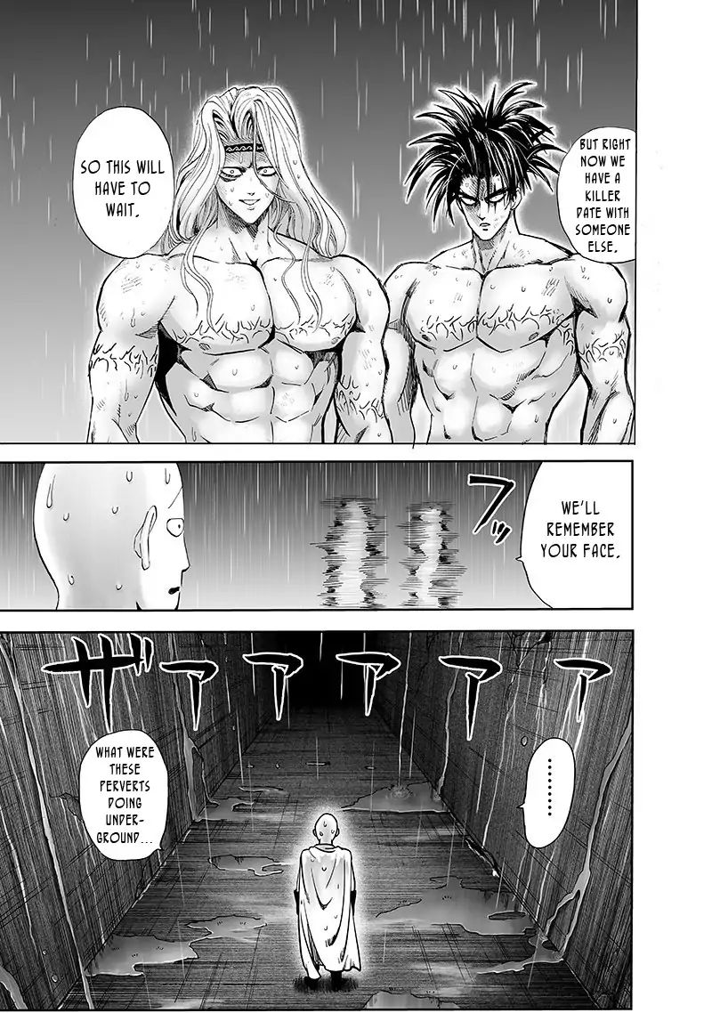 One Punch Man, Chapter Onepunch-Man 100.2 image 024