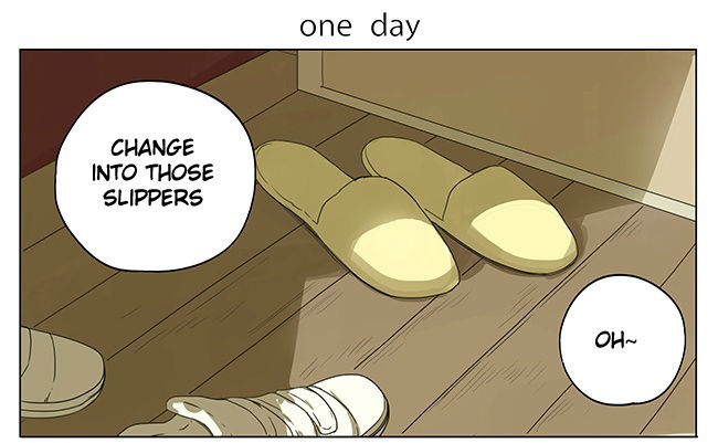 19 Days, Chapter 71 image 001