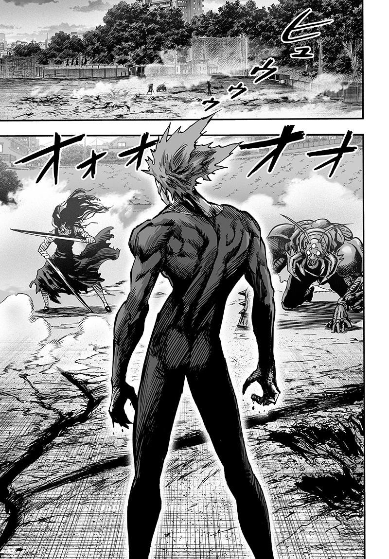 One Punch Man, Chapter Onepunch-Man 88 image 049