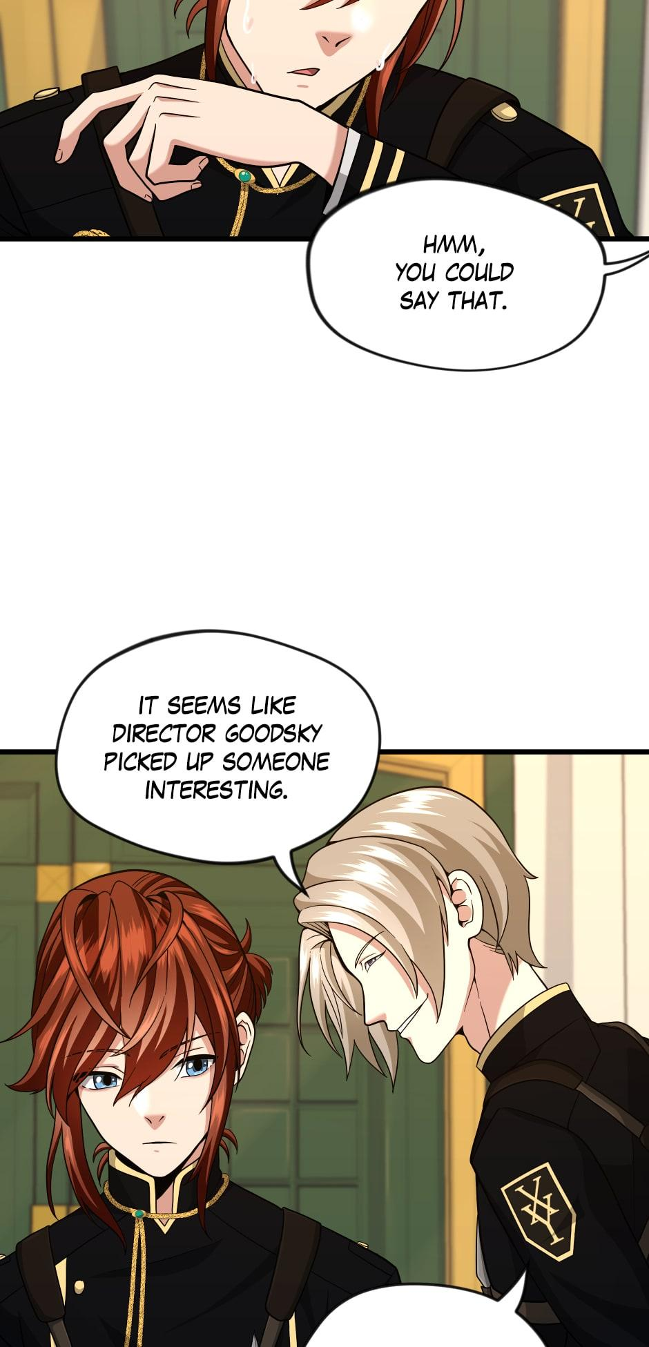 The Beginning After The End, Chapter 91 image 013