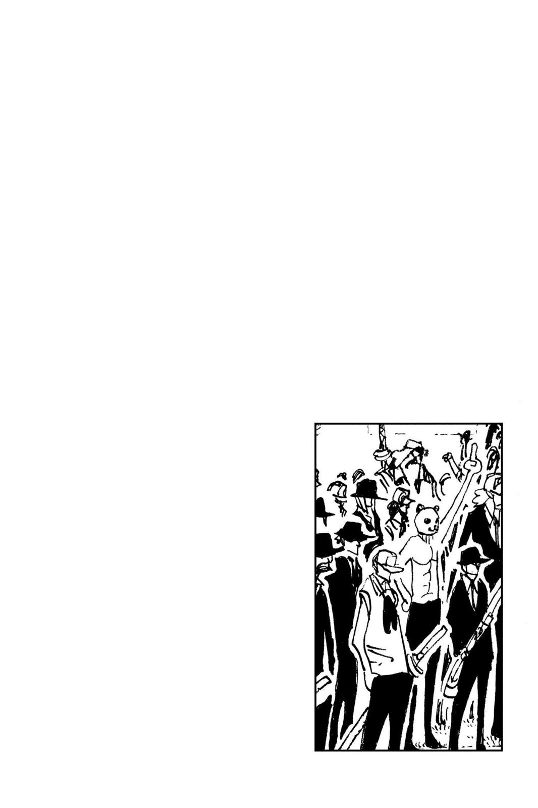 One Piece, Chapter 377 image 002