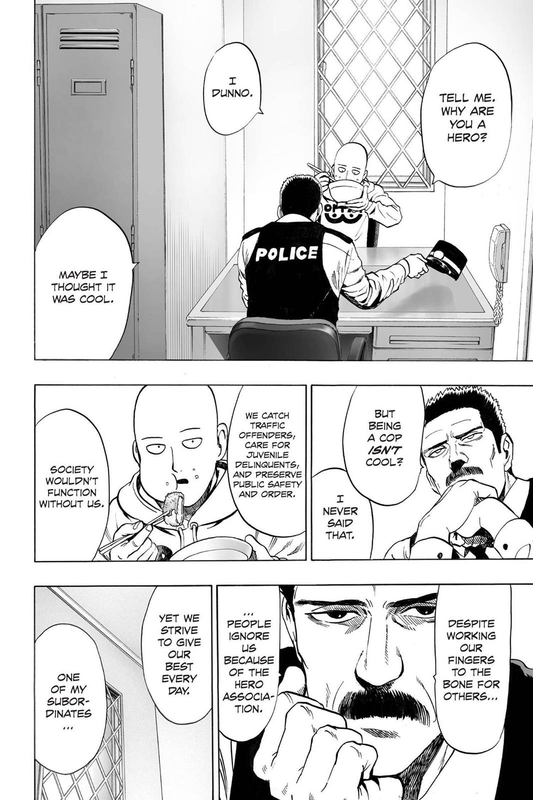One Punch Man, Chapter Onepunch-Man 37.7 image 006