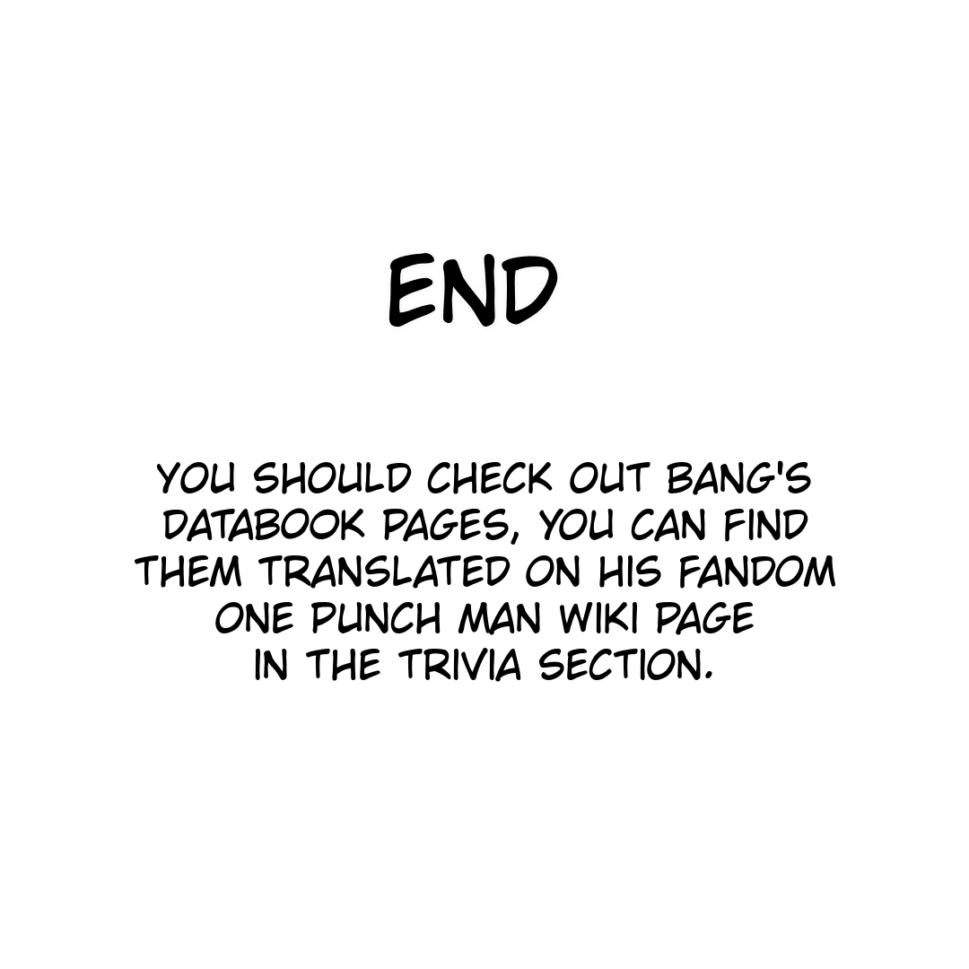One Punch Man, Chapter 146 image 030