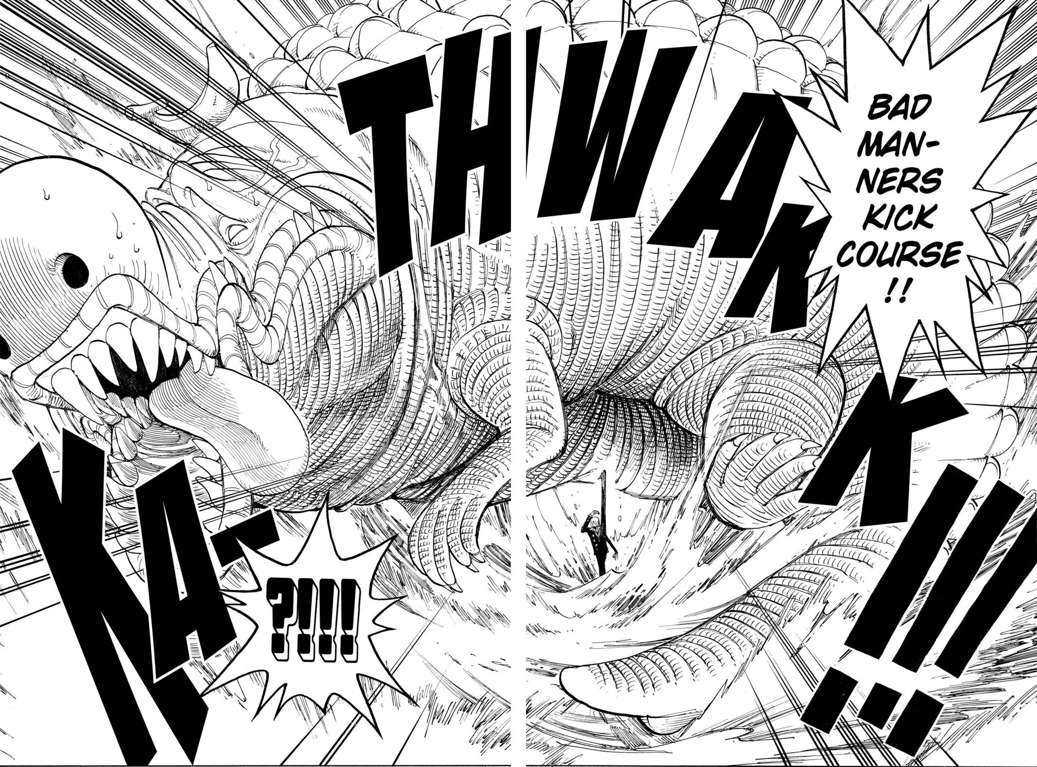 One Piece, Chapter 175 image 012