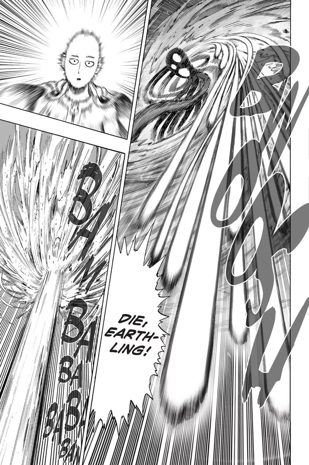 One Punch Man, Chapter Onepunch-Man 34 image 003