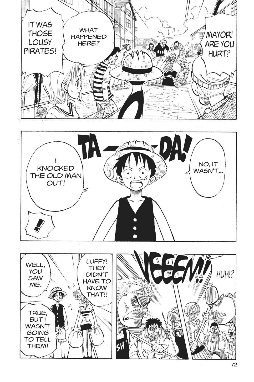 One Piece, Chapter 21 image 006