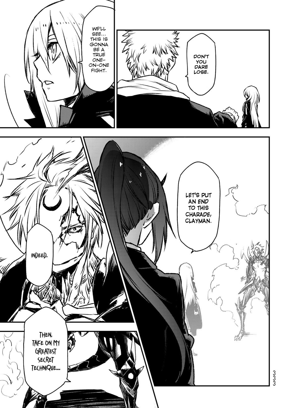 That Time I Got Reincarnated As A Slime, Chapter 85 image 006