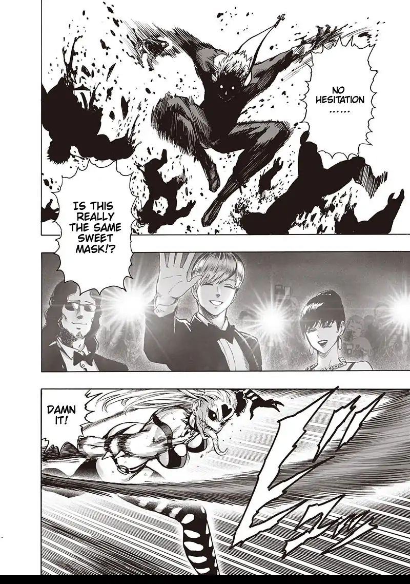 One Punch Man, Chapter Onepunch-Man 103 image 010