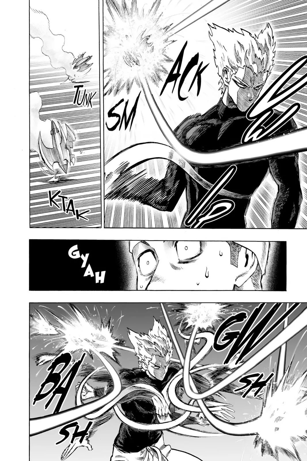 One Punch Man, Chapter Onepunch-Man 50 image 013