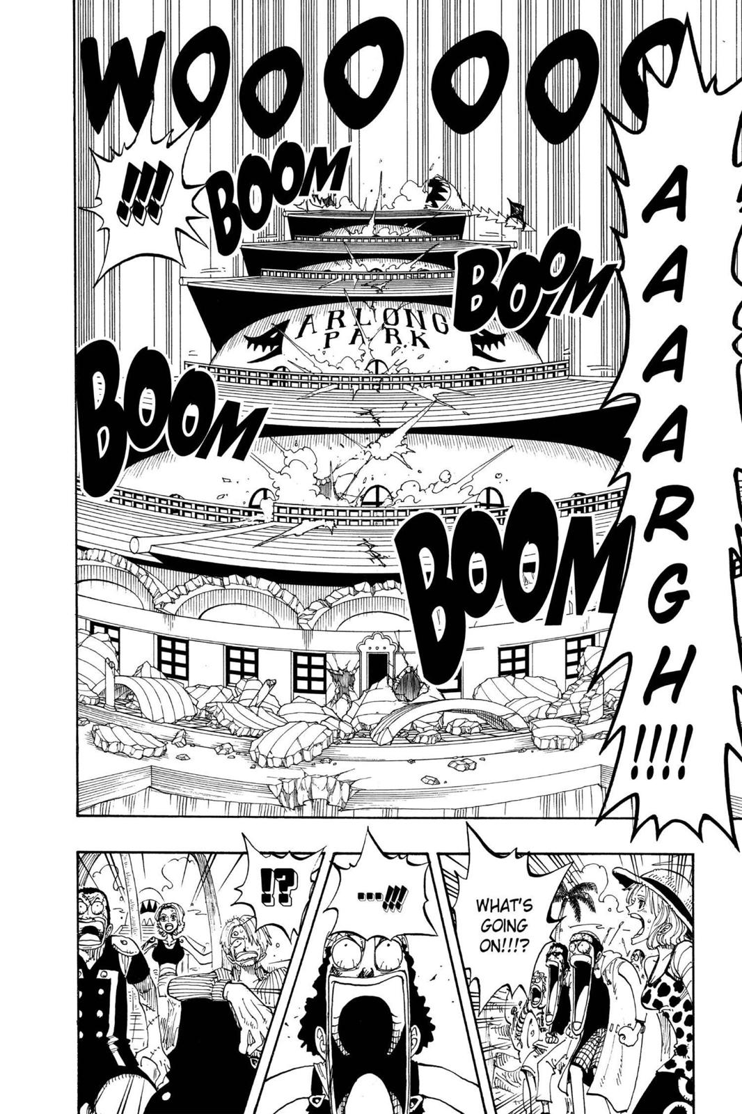 One Piece, Chapter 93 image 016