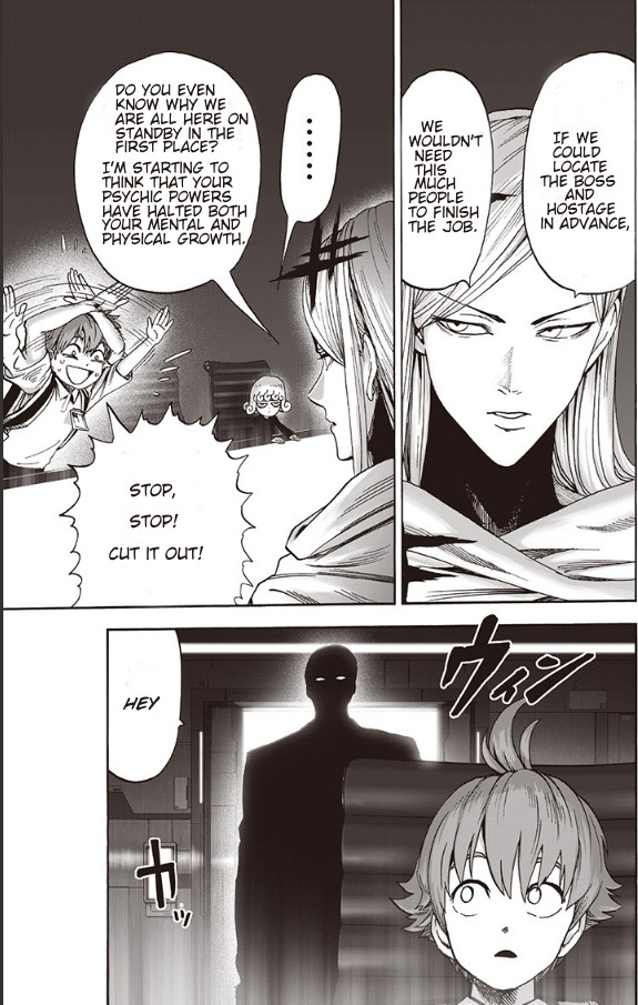 One Punch Man, Chapter Onepunch-Man 93 image 013