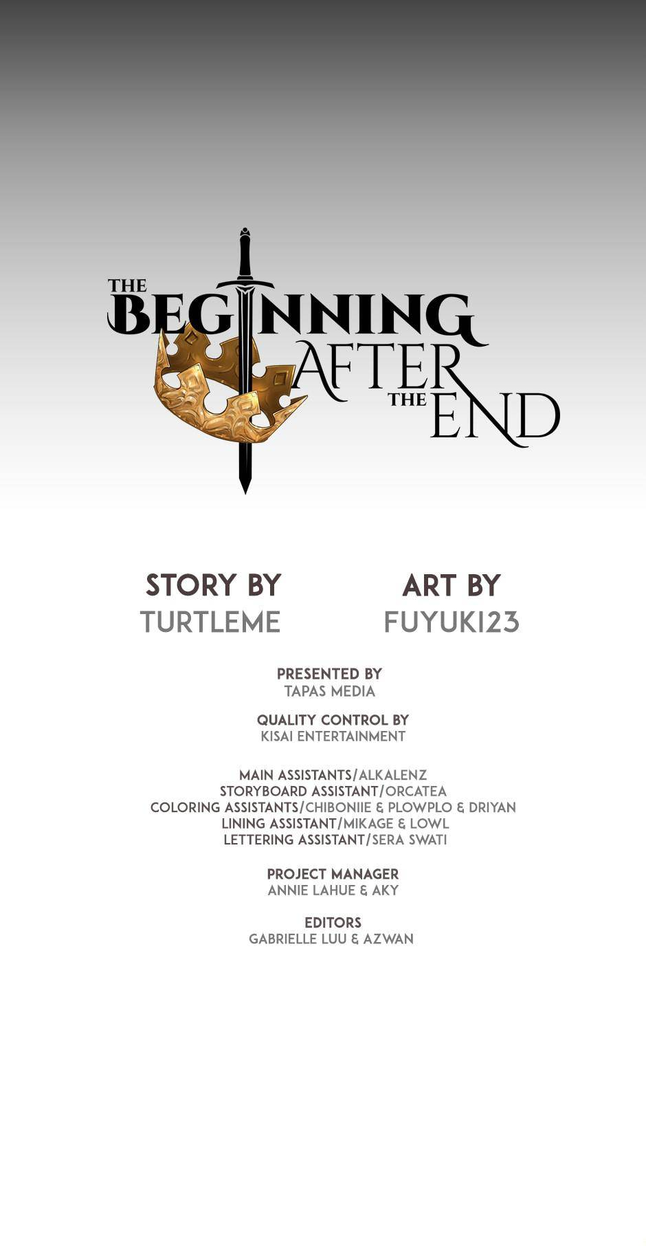 The Beginning After The End, Chapter 122 image 63