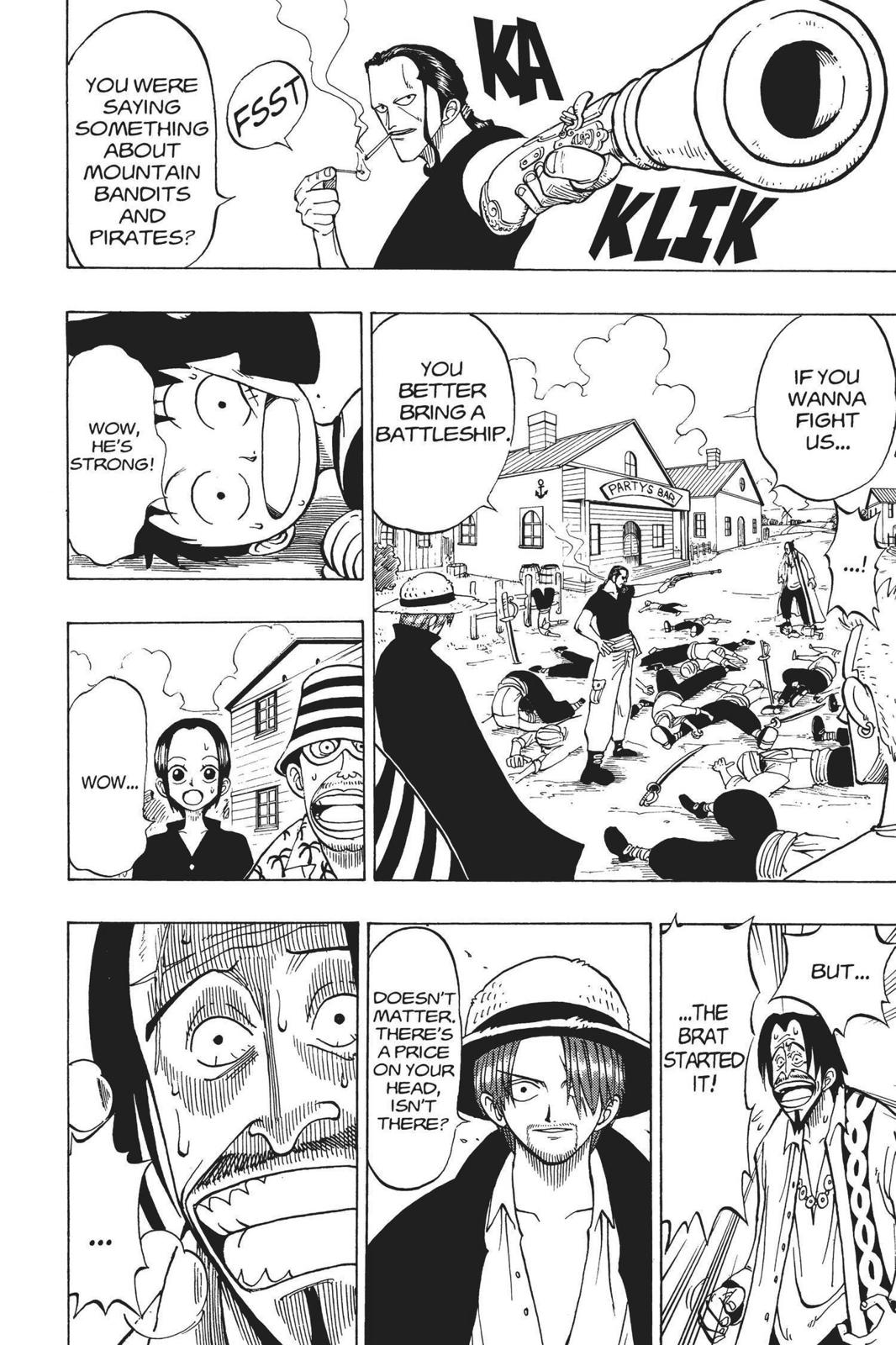 One Piece, Chapter 1 image 040