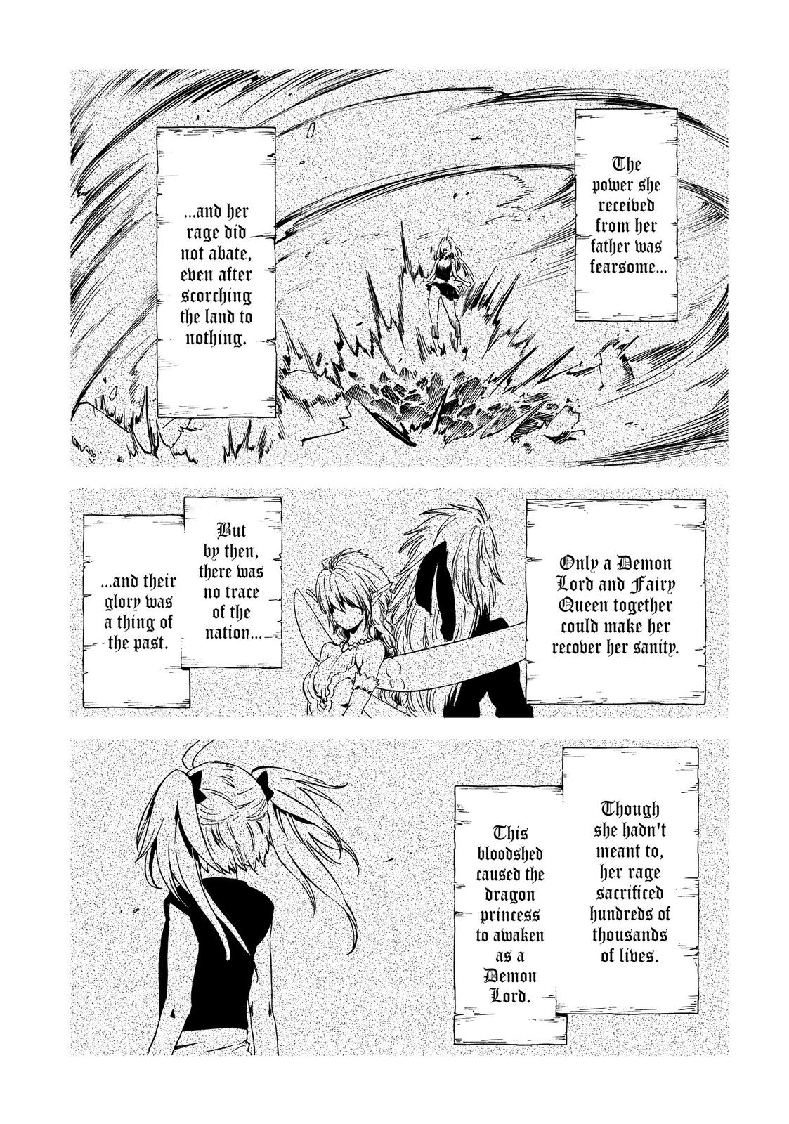 That Time I Got Reincarnated As A Slime, Chapter 60 image 008