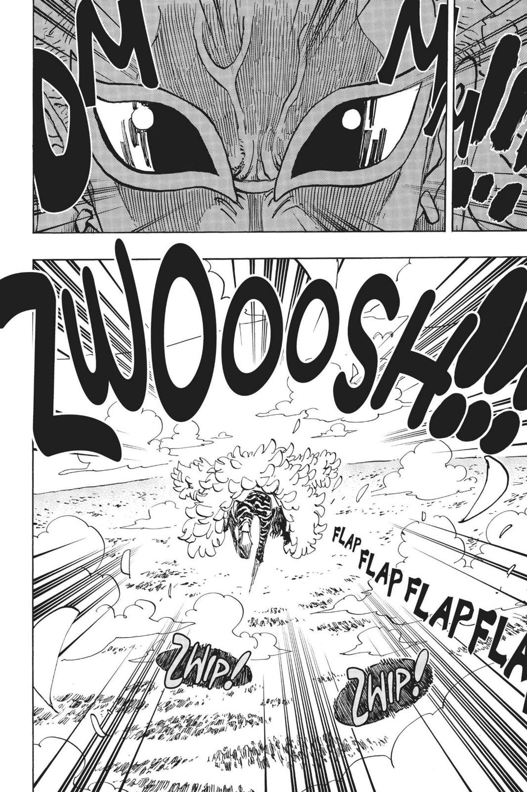 One Piece, Chapter 697 image 012
