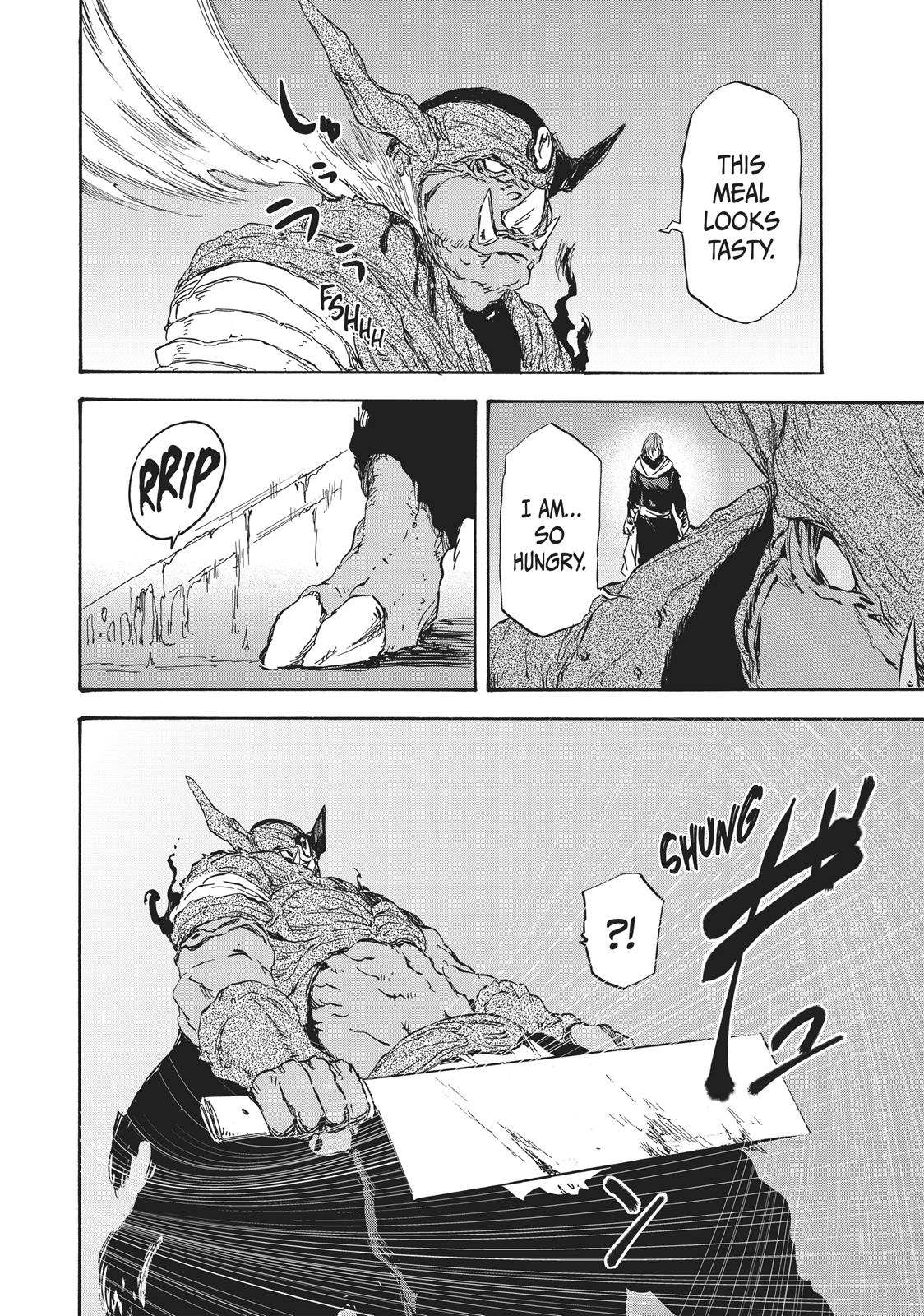 That Time I Got Reincarnated As A Slime, Chapter 24 image 009