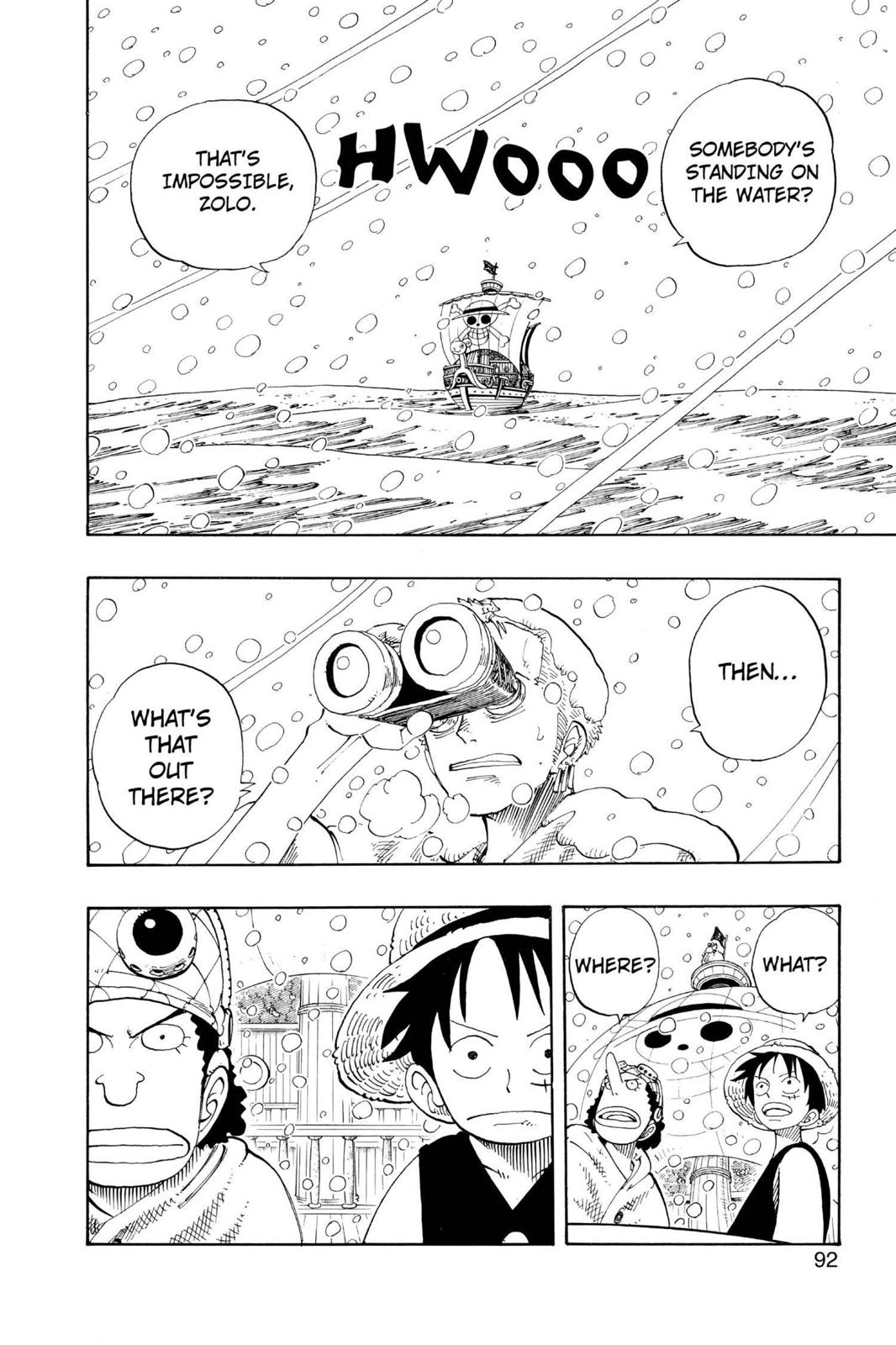 One Piece, Chapter 131 image 002