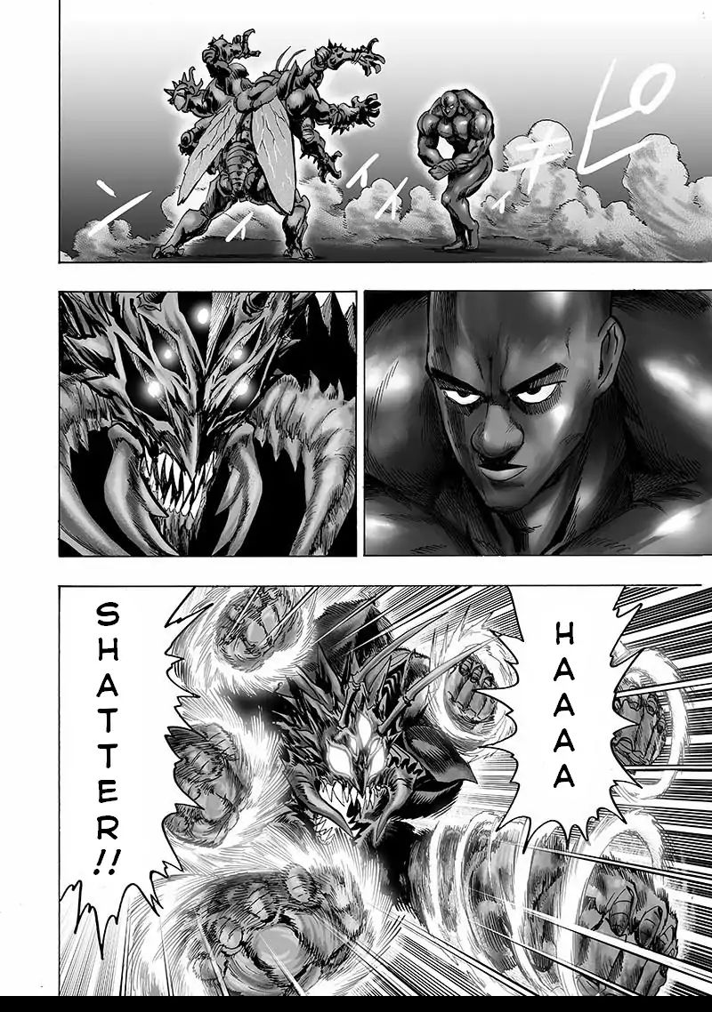One Punch Man, Chapter Onepunch-Man 106 image 013