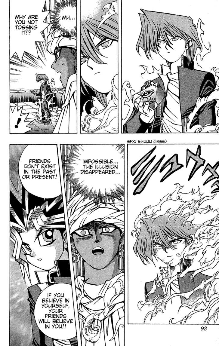 Yu Gi Oh, Chapter Vol.03 Ch.019 - Final Game image 014
