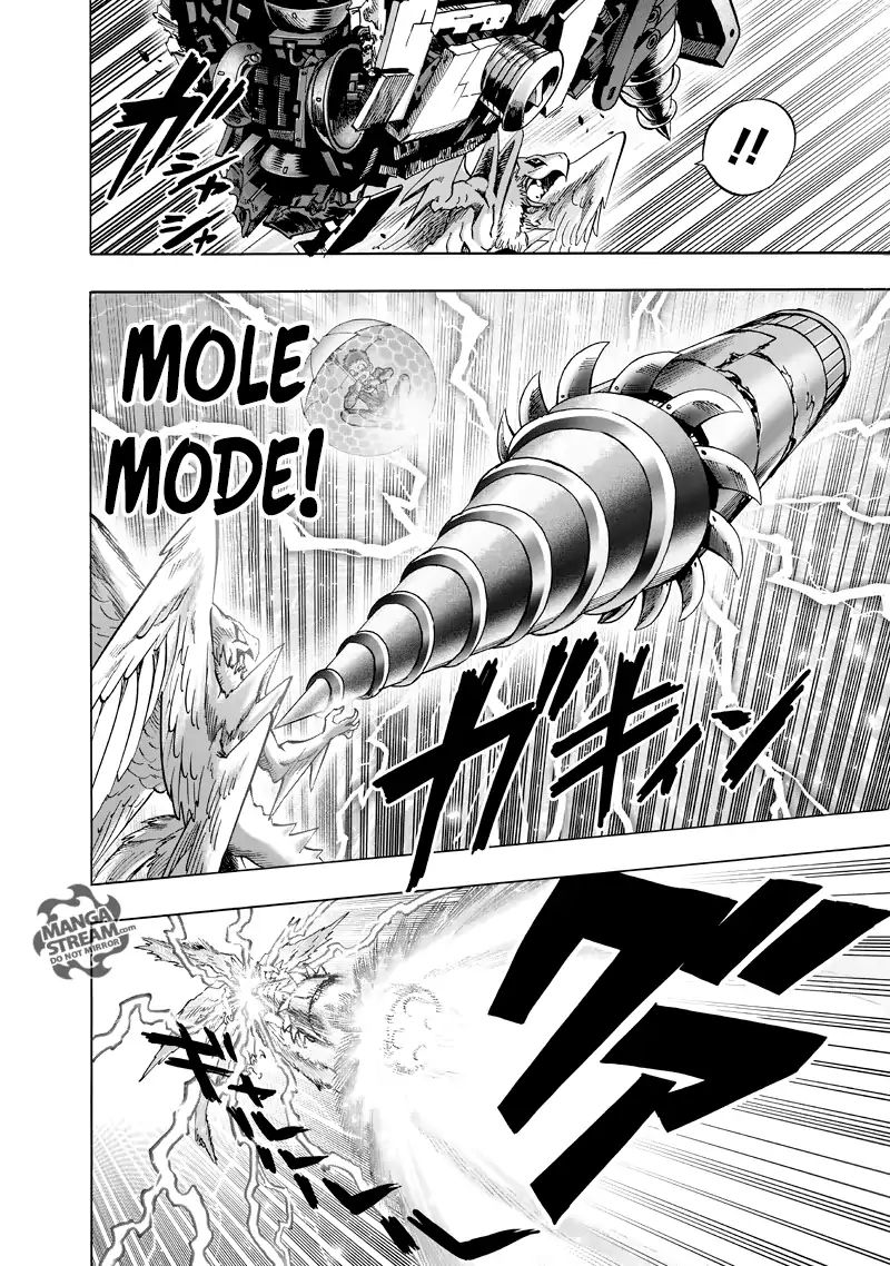 One Punch Man, Chapter Onepunch-Man 99.4 image 027