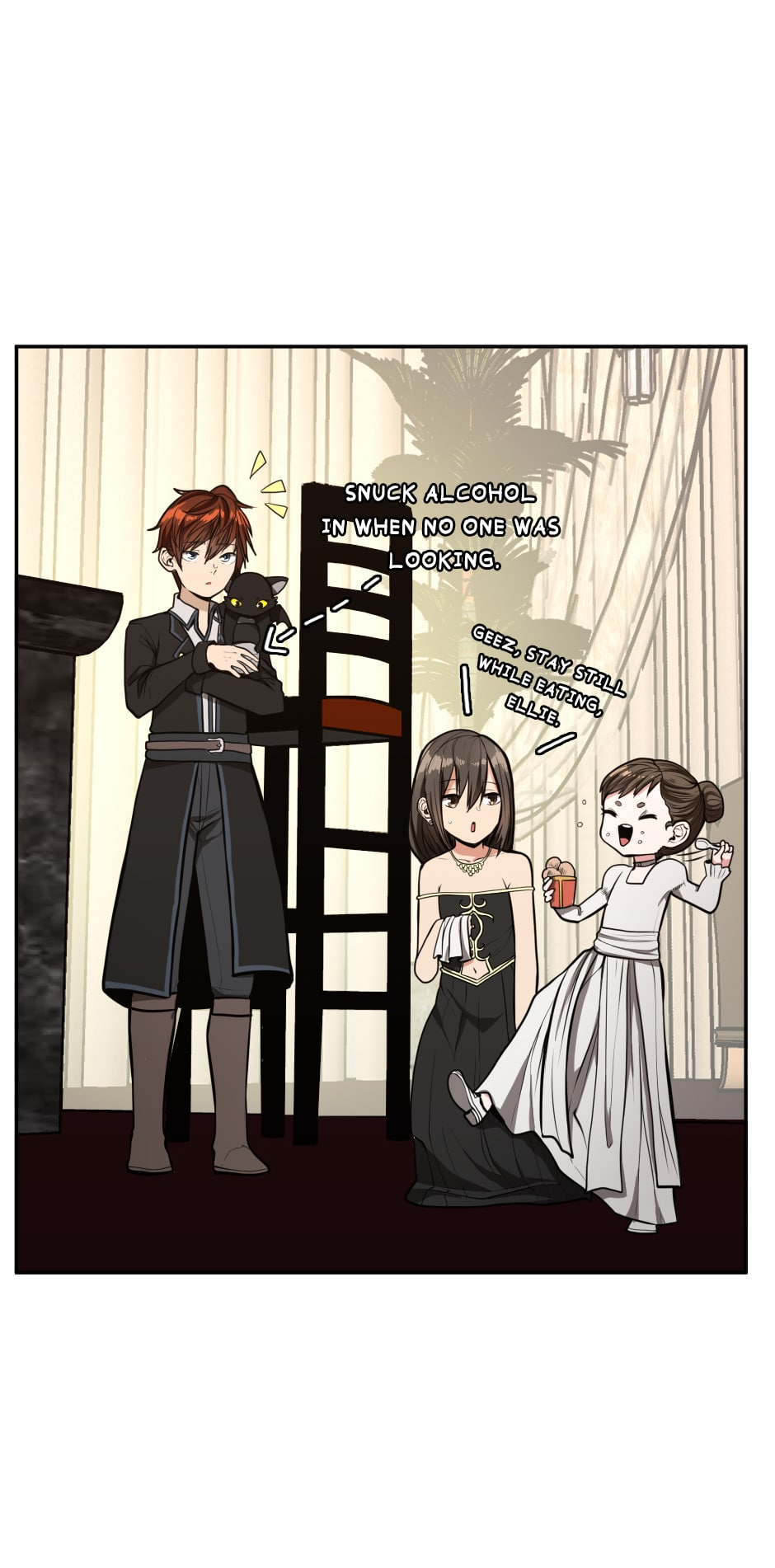 The Beginning After The End, Chapter 41 image 015