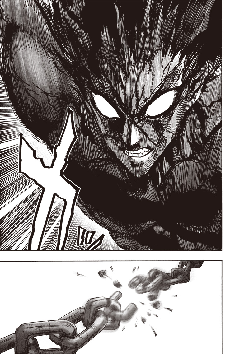 One Punch Man, Chapter One-Punch Man 115 image 006