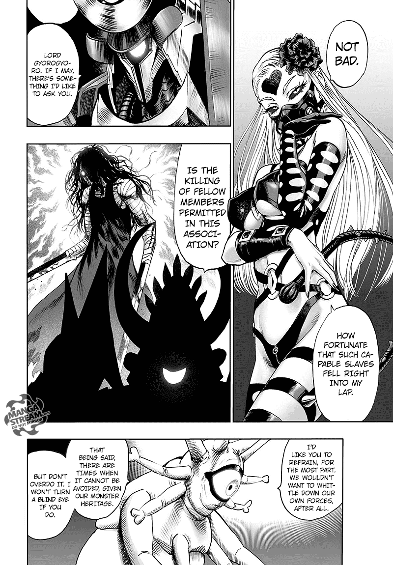 One Punch Man, Chapter Onepunch-Man 86 image 021