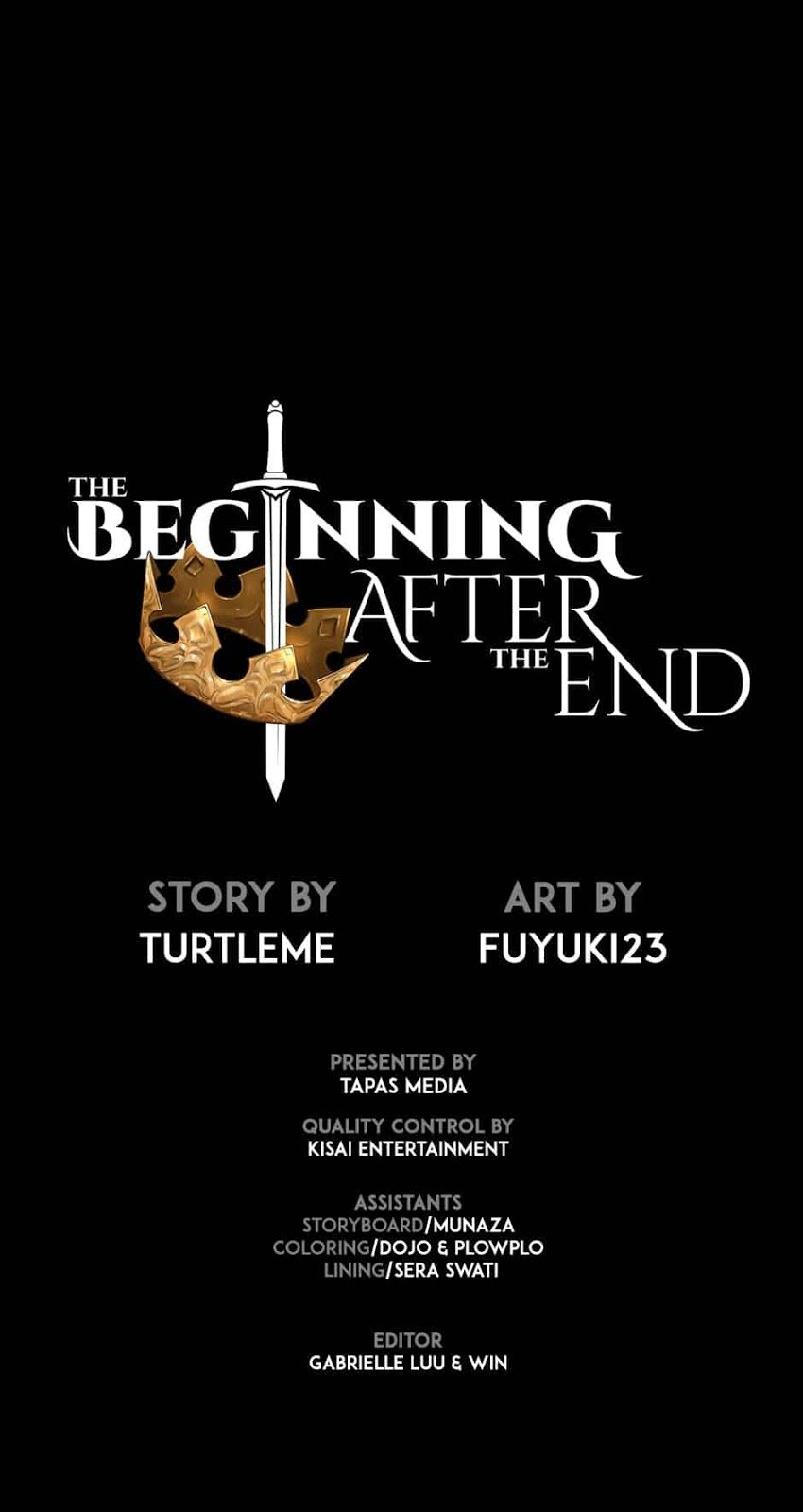 The Beginning After The End, Chapter 43 image 023