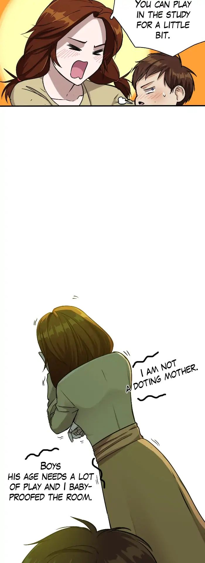 The Beginning After The End, Chapter 4 image 030