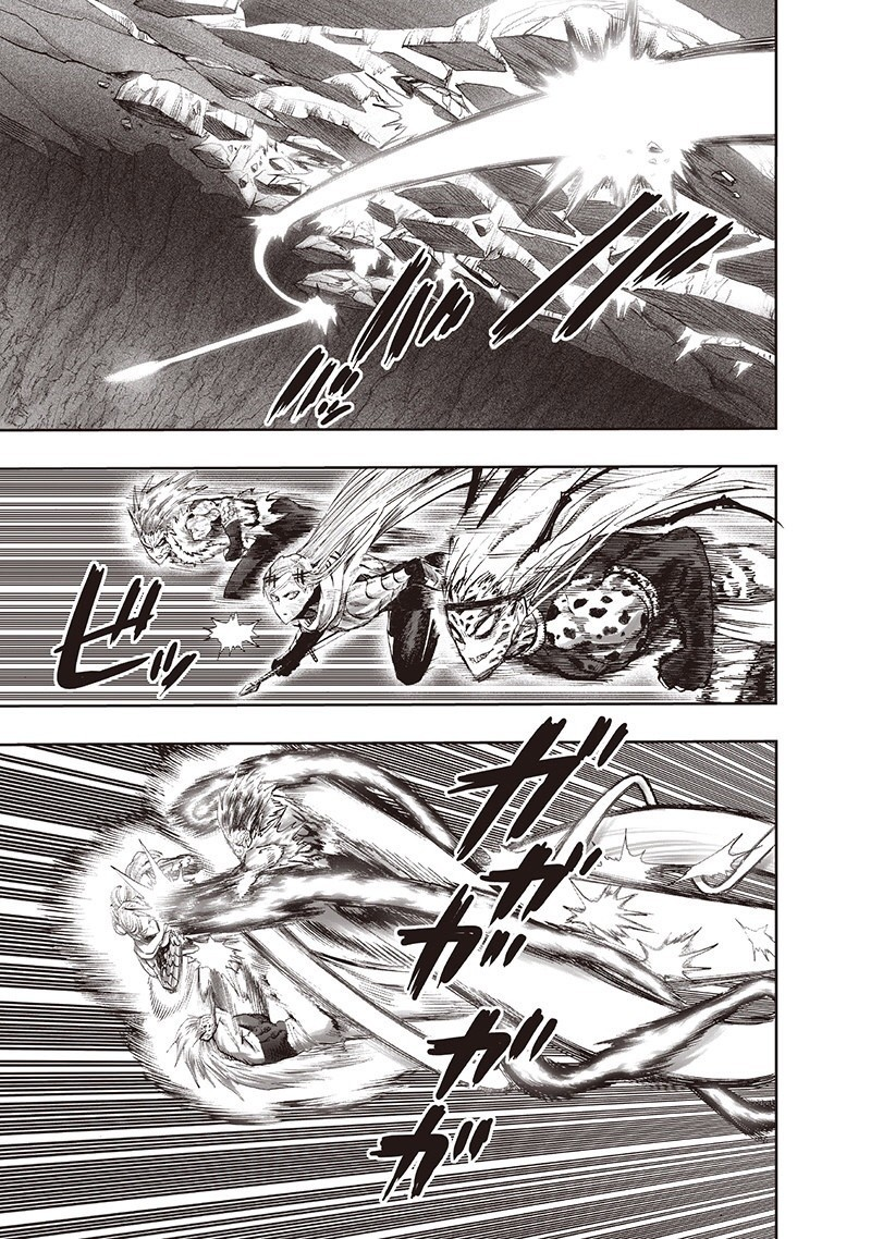 One Punch Man, Chapter Onepunch-Man 96 image 018